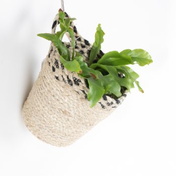 Jute hanging basket | TradeAid