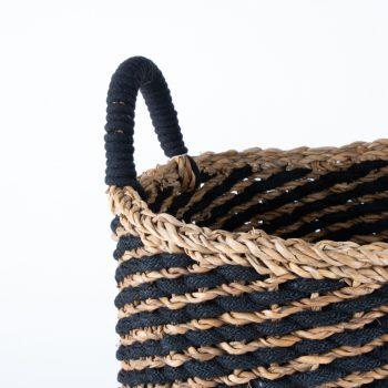 Hogla twill basket | Gallery 1 | TradeAid