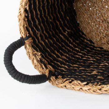 Hogla twill basket | Gallery 2 | TradeAid