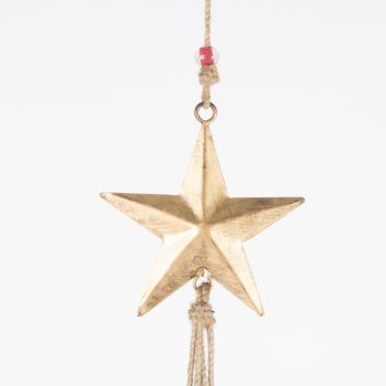 Rustic bell hanging | Gallery 1 | TradeAid
