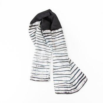 Shibori silk scarf | TradeAid