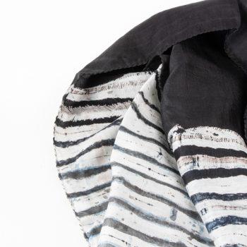 Shibori silk scarf | Gallery 1 | TradeAid