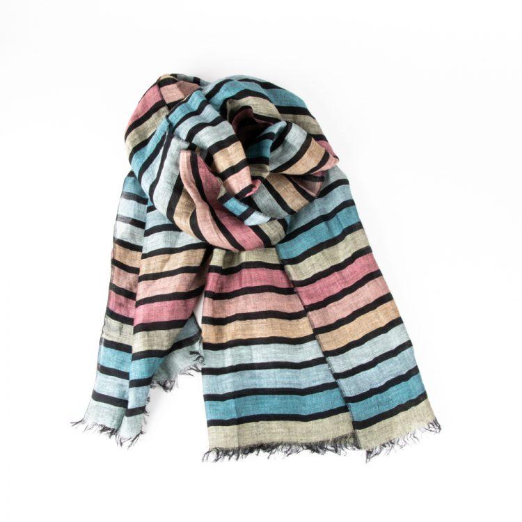 Rainbow scarf | TradeAid