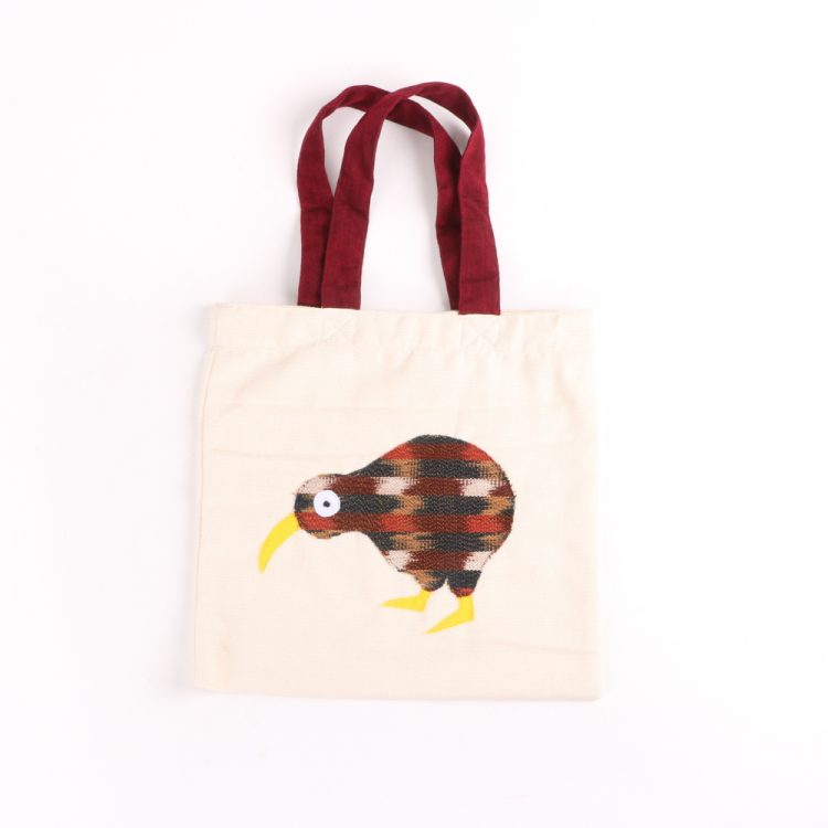 Kiwi tote bag | TradeAid