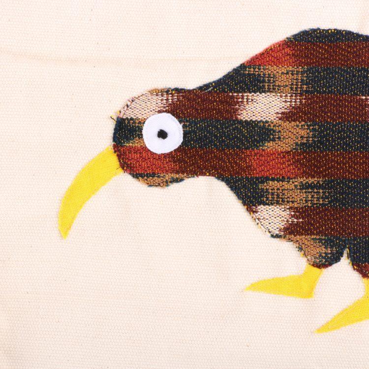Kiwi tote bag | Gallery 2 | TradeAid