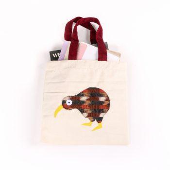 Kiwi tote bag | Gallery 1 | TradeAid