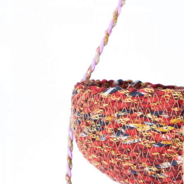 Sari three basket sika | Gallery 2 | TradeAid
