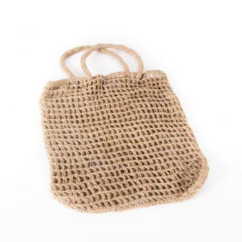 Hena jute bag | TradeAid