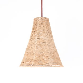 Jute lamp shade | TradeAid