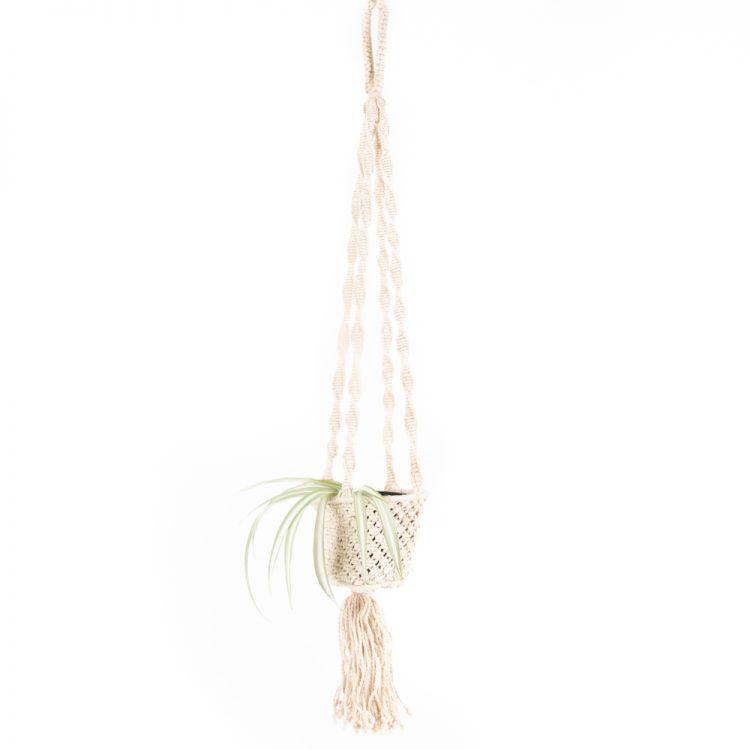 Cotton basket style sika | TradeAid