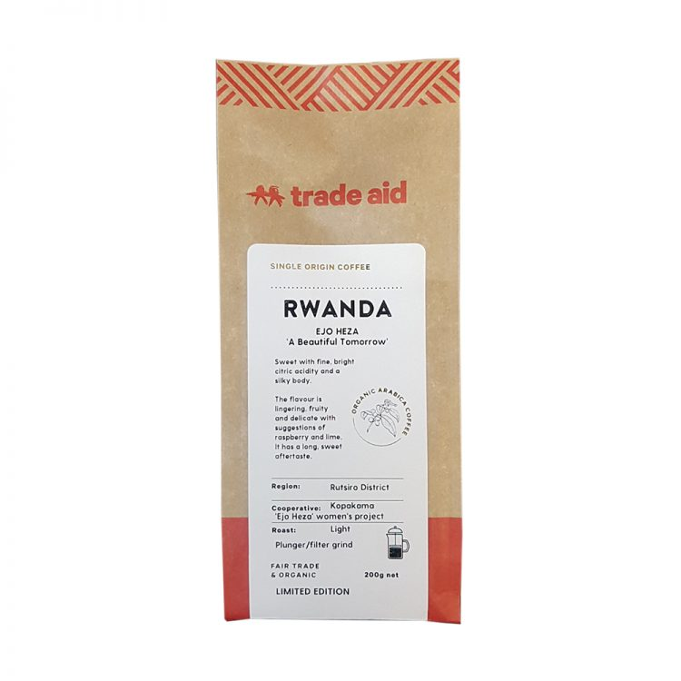 Coffee of the month – ground | TradeAid