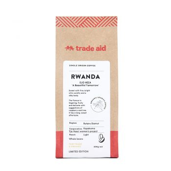 Coffee of the month – beans | TradeAid