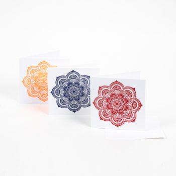 Flower card | TradeAid