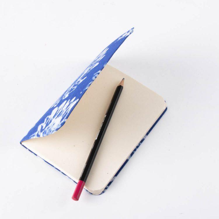 Batik fabric notebook   Gallery 1   TradeAid