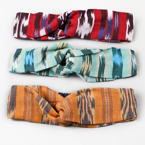 Twisted headband | TradeAid