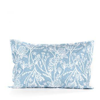Botanical print pillowcase | TradeAid