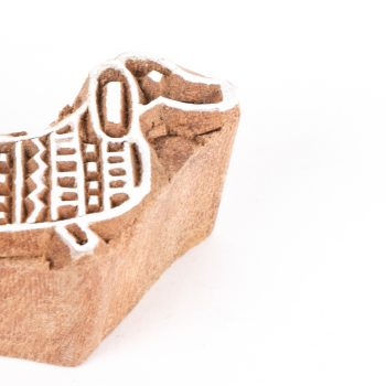 Dachshund printing block | Gallery 2 | TradeAid