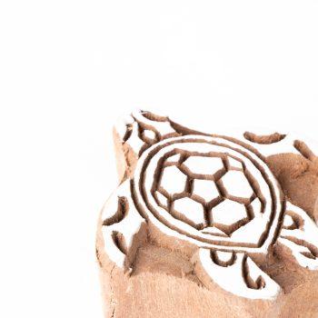 Turtle printing block | Gallery 1 | TradeAid