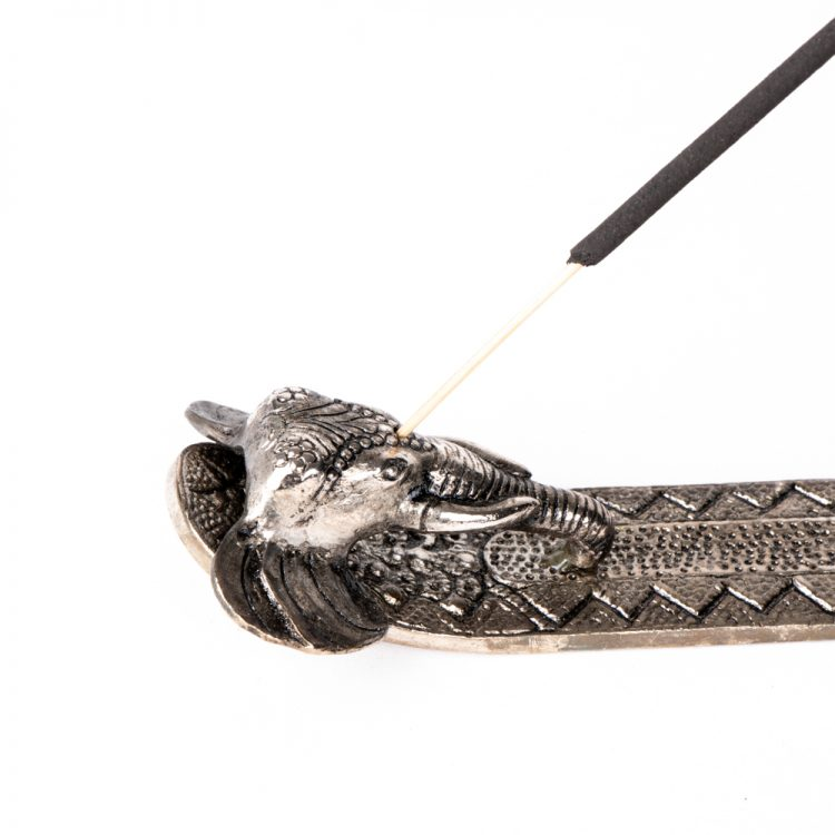 Elephant incense holder | Gallery 2 | TradeAid