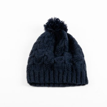Navy blue beanie | TradeAid