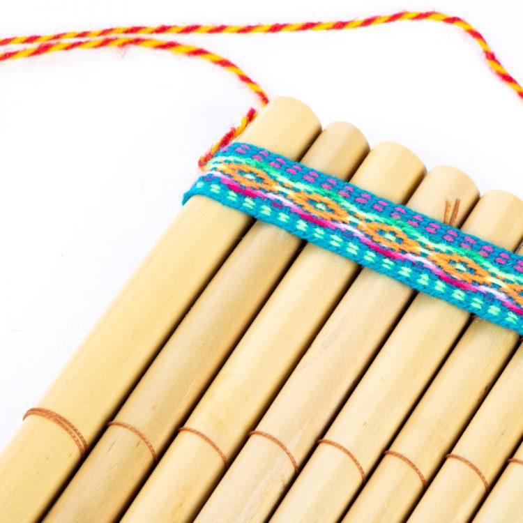 Antara reed pipes | Gallery 2 | TradeAid