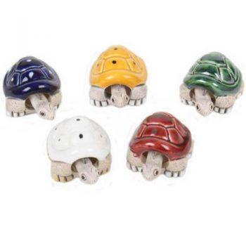 Ceramic nodding turtle | TradeAid