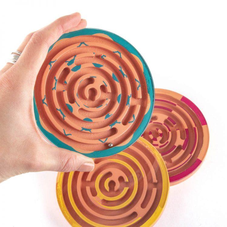 Mini labyrinth   Gallery 1   TradeAid