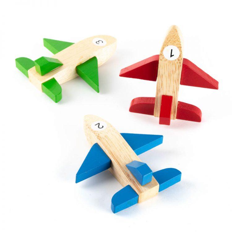 Wooden plane | Gallery 1 | TradeAid