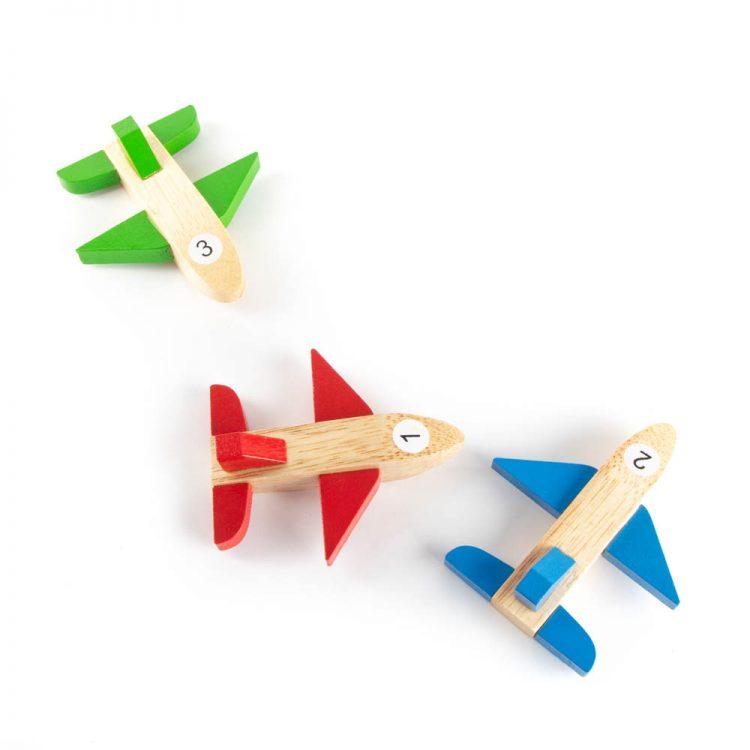 Wooden plane | TradeAid