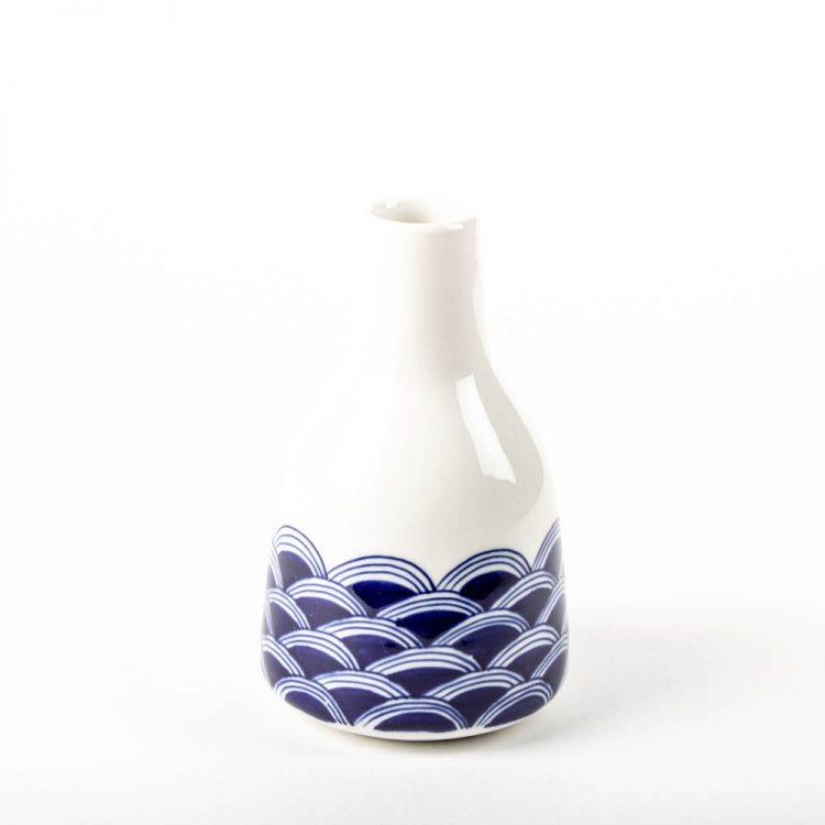Floral bottle vase | Gallery 2 | TradeAid