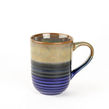 Midnight blue mug | TradeAid