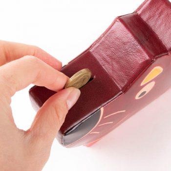 Shy dog money box   Gallery 1   TradeAid