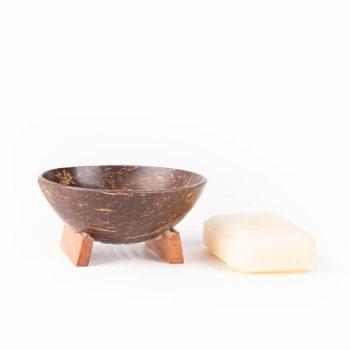 Coconut soap dish | Gallery 2 | TradeAid