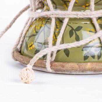 Green dumru drum | Gallery 2 | TradeAid