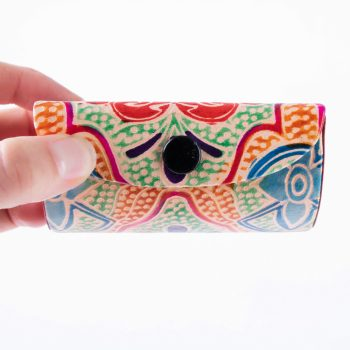 Double lipstick case | Gallery 1 | TradeAid