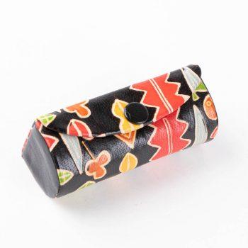 Autumn leaf lipstick case | Gallery 1 | TradeAid