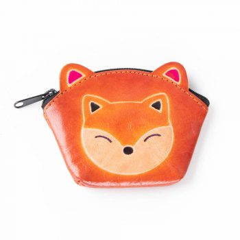 Fox coin purse | TradeAid