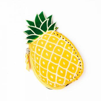 Pineapple coin purse | TradeAid