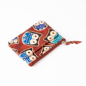 Owl coin purse | TradeAid