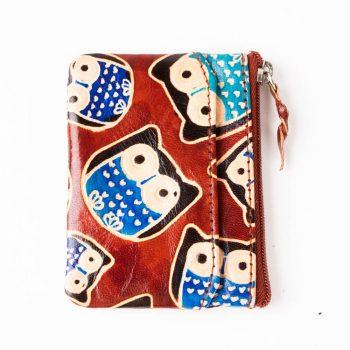 Owl coin purse | Gallery 1 | TradeAid