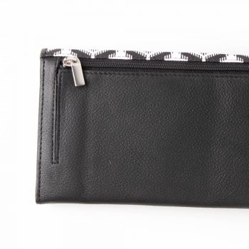 Ikat leather wallet | Gallery 2 | TradeAid