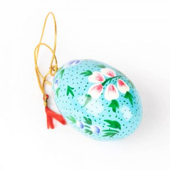 Butterfly decorative egg | TradeAid