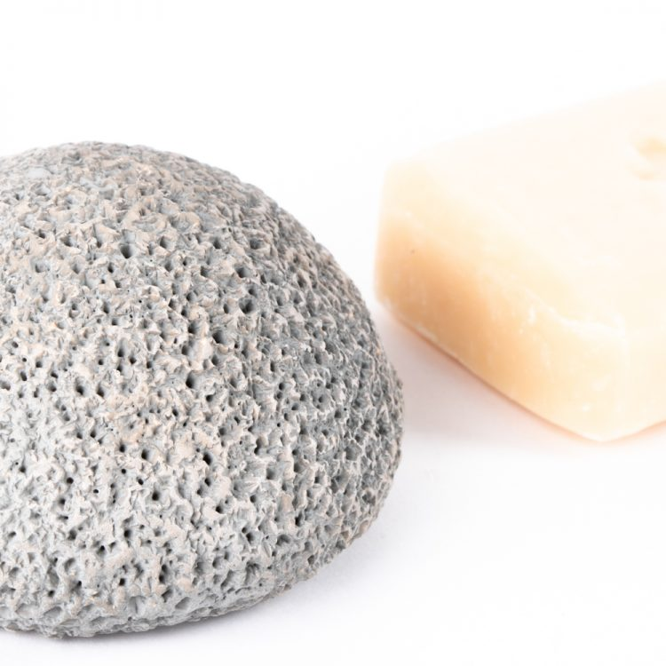 Natural stoneware pumice | Gallery 2 | TradeAid