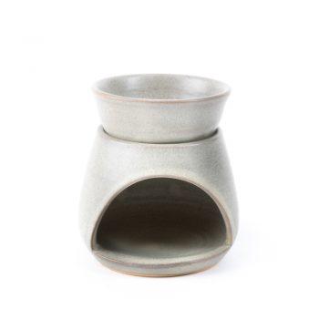Stoneware oil burner | TradeAid