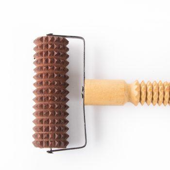 Wooden massage roller | Gallery 1 | TradeAid