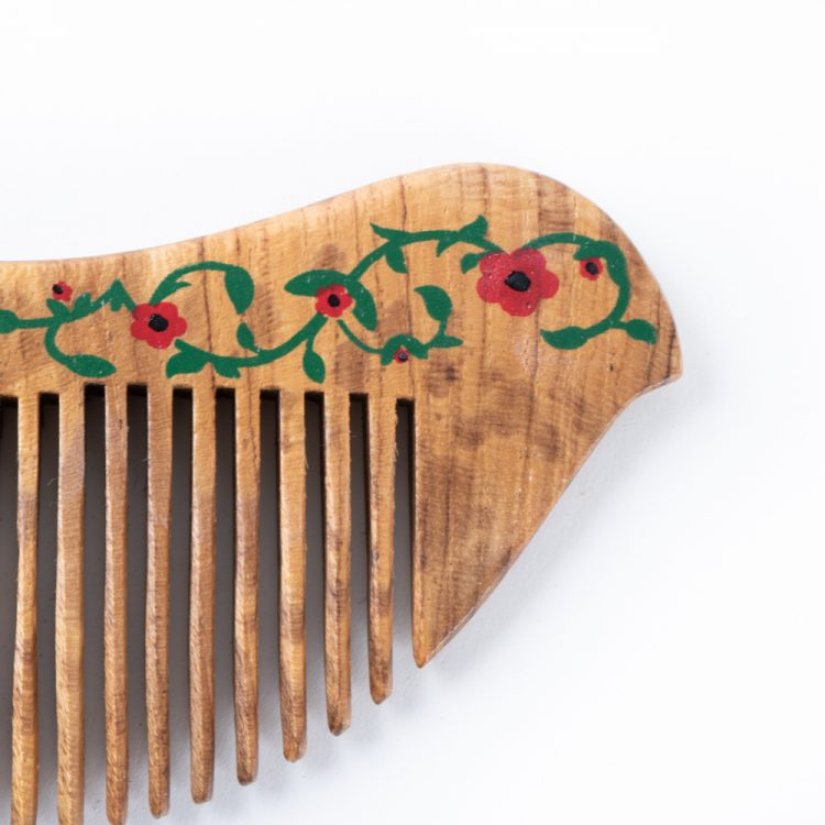 Bird comb | Gallery 2 | TradeAid