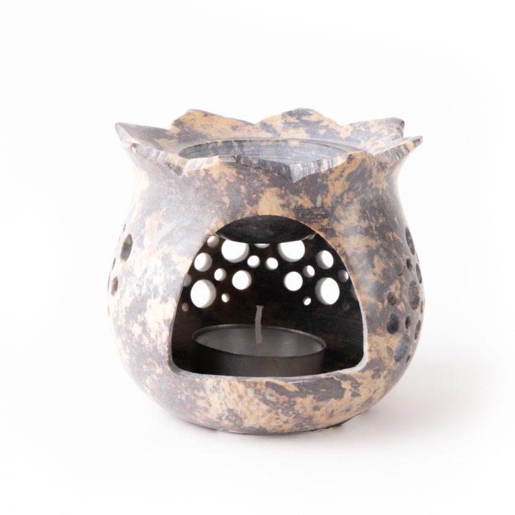 Lotus aroma lamp | TradeAid
