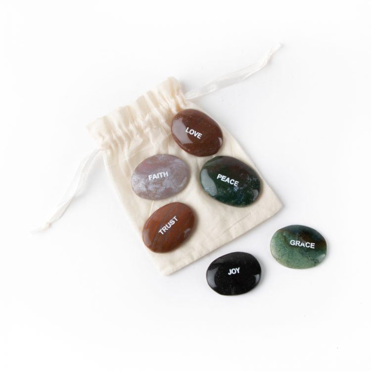 Affirmation stones   Gallery 1   TradeAid