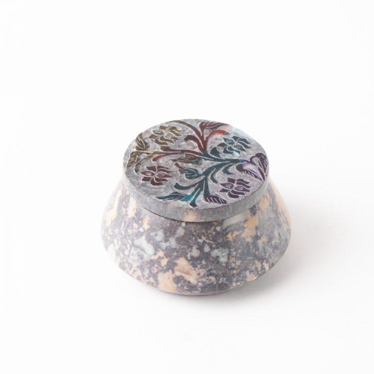 Gorara stone box | TradeAid