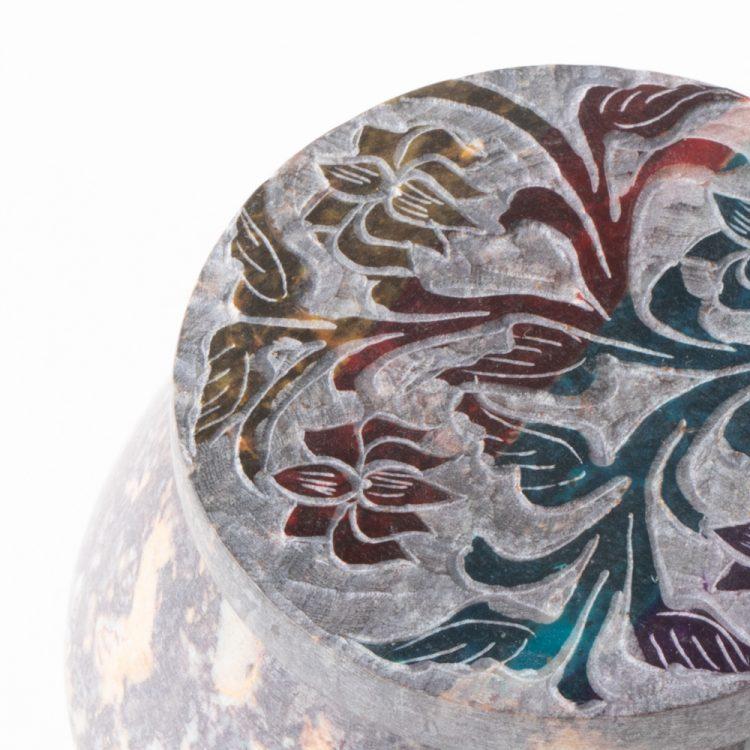 Gorara stone box | Gallery 2 | TradeAid